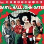jingle bell rock hall oates