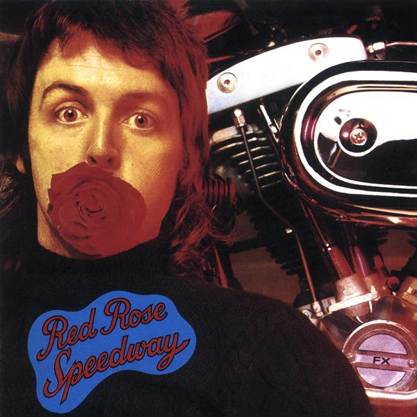 Album Review Red Rose Speedway