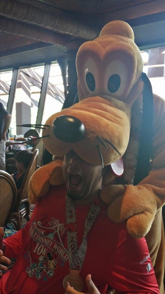 ... and rather suddenly being devoured by Pluto!