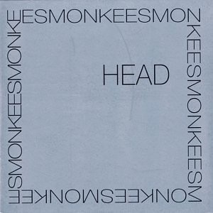 Monkees-Head