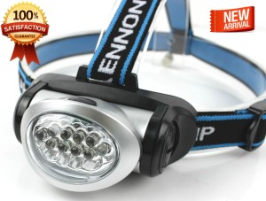 Top 10 Best LED Headlamps in 2019 - TopTenTheBest